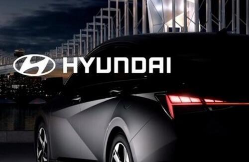 Hyundai готовится к премьере нового поколения Elantra