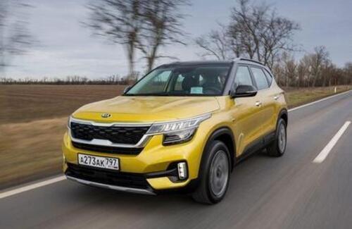 Новые машины дорожают в Казахстане