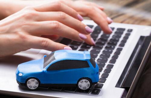 Онлайн-регистрация новых машин заработала в Казахстане
