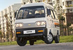 Chevrolet Damas