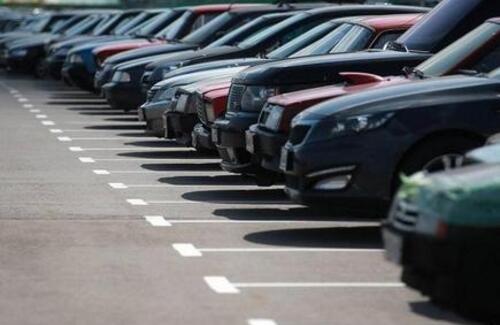 2 из 3 автомобилей в Казахстане старше 10 лет