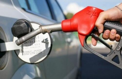 Акцизы на бензин предлагают повышать два раза в год