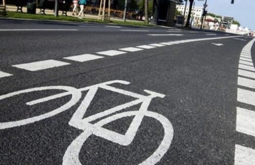 В Алматы появятся новые велодорожки
