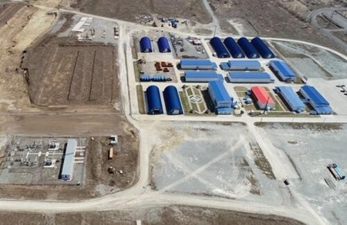 Строительство мощностей полного цикла «АЗИЯ АВТО Казахстан» будет завершено в 2021 году
