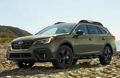Владельцы Lexus и Subaru оказались самыми преданными