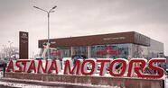 Hyundai Qalqaman, Алматы, пр. Райымбека, 521/2