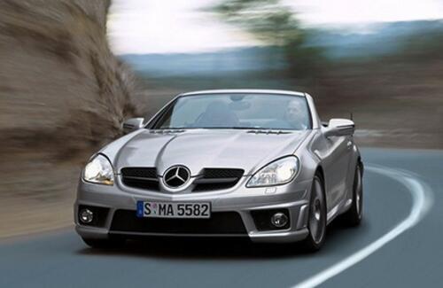 """Автомобили Merсedes-Benz лишатся """"механики"""""""
