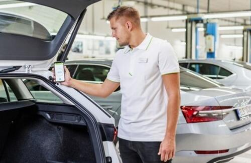 Владельцы автомобилей Skoda смогут определять поломку по звуку