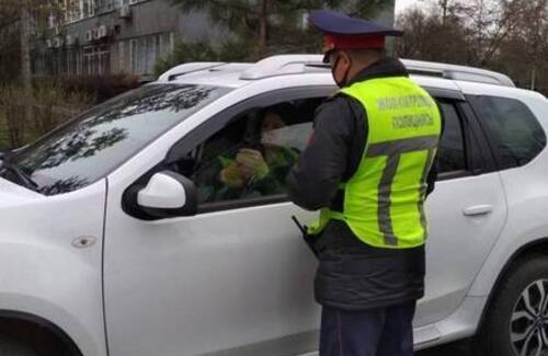Больше 600 тысяч водителей оштрафовали за нарушение ПДД в Алматы