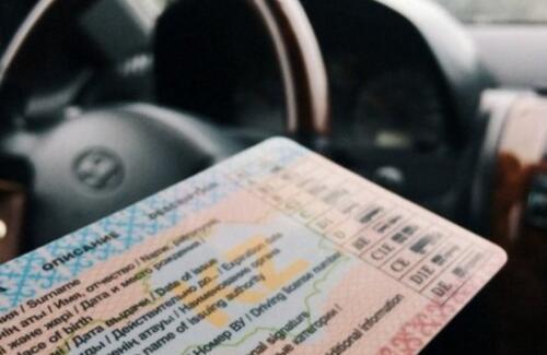 Ездить без прав разрешат в Казахстане