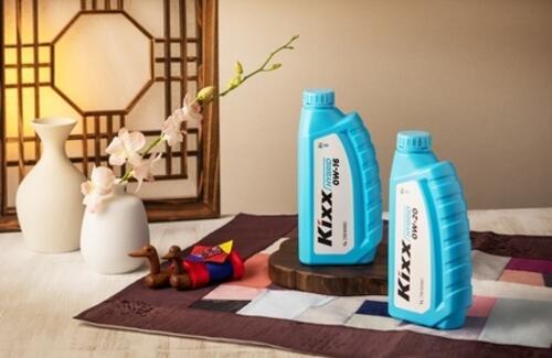 Kixx объявил о мировом старте продаж новой линейки моторных масел для гибридных двигателей Kixx HYBRID