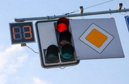 30 новых светофоров появится в Алматы
