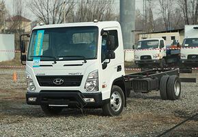 Hyundai EX