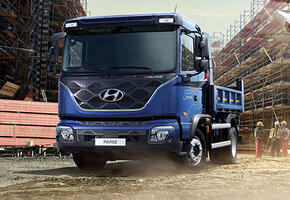 Hyundai Pavisel