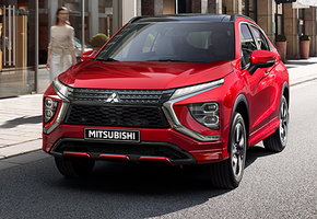 Mitsubishi Eclipse Cross NEW