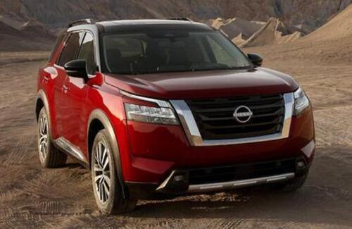 Nissan Pathfinder вернутся в Казахстан