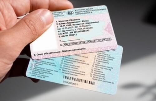 Задерживать водителей без документов все-таки будут