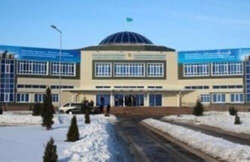 Регистрировать автомобили в СпецЦОНе №1 Алматы больше не будут
