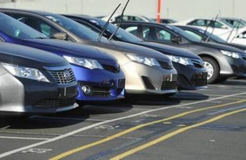 Продлен срок пребывания временно ввезённых авто в ЕАЭС