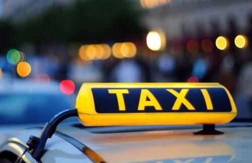 Казахстанское такси одно из самых дешевых в мире