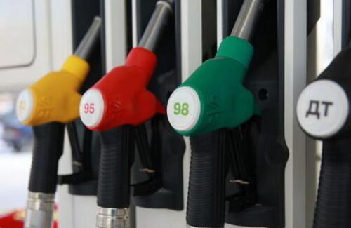 Бензин в Казахстане признан самым дешевым среди стран Европы