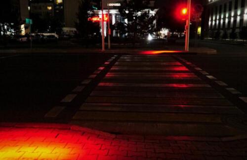 Новые светофоры появились на улицах Нур-Султана