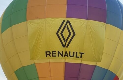 Renault представил флагманские модели и разыграл призы на пикнике Esquire Казахстан